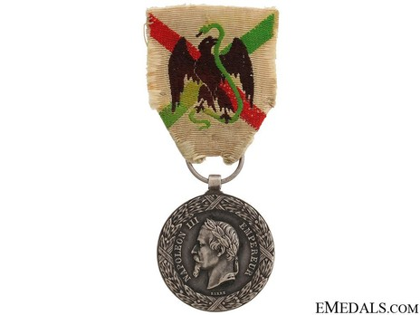 """Silver Medal (stamped """"BARRE"""") (by Monnaie de Paris) Obverse"""