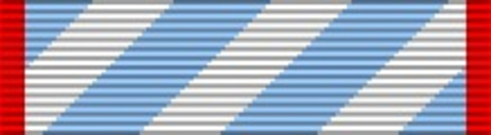Internment ribbon