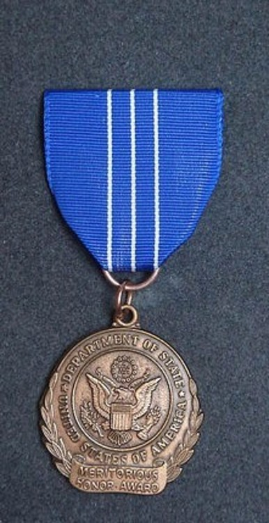 Department+of+state+meritorious+honor+award