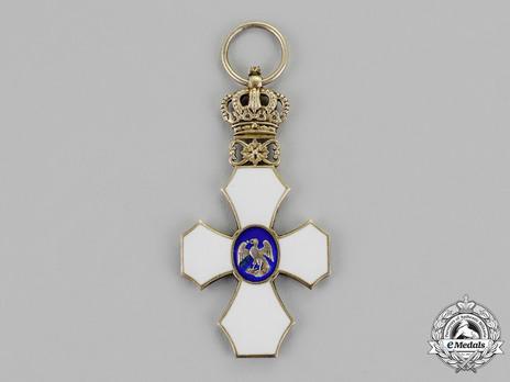 Knight's Cross Obverse