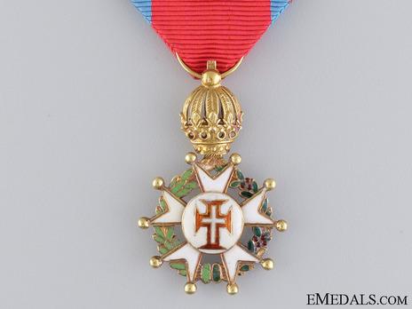Knight Obverse (gold)