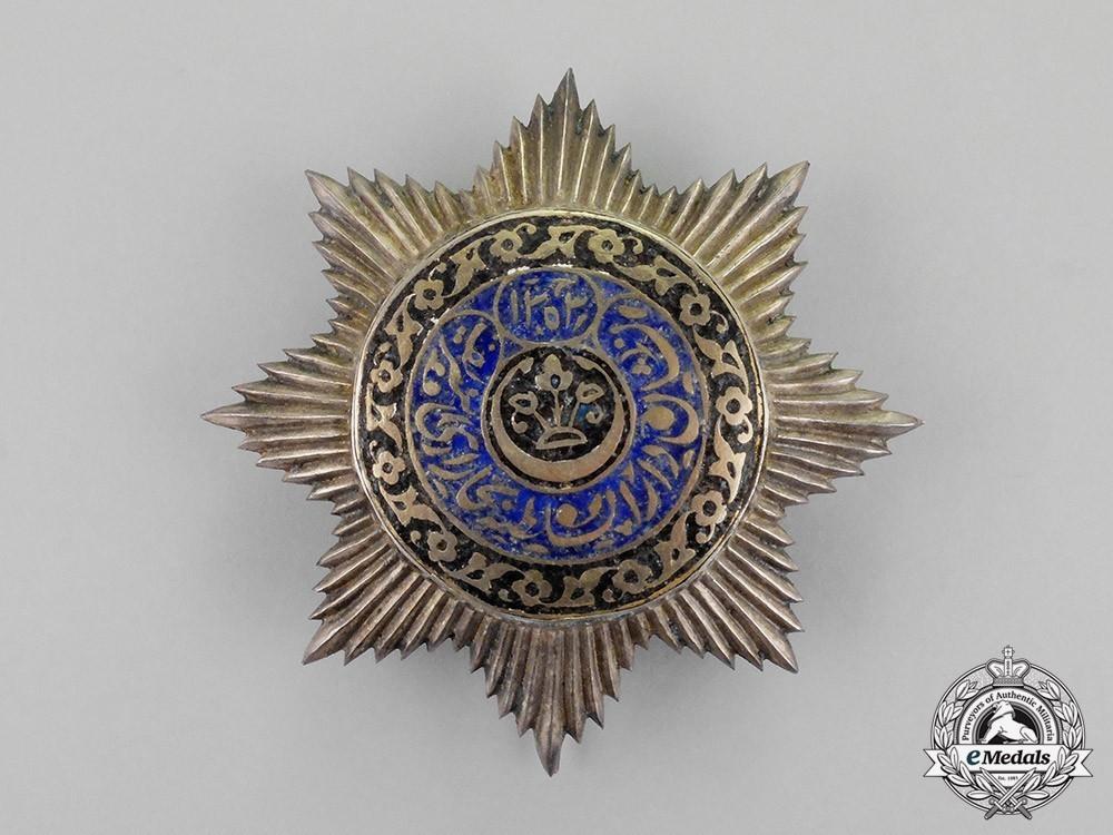Order+of+noble+bukhara%2c+ii+class%2c+iii+grade+1