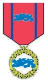 Life Saving Medal, III Class Obverse