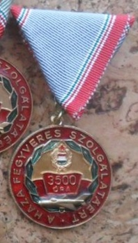 Air Force Distinguished Service Medal, I Class (for 3500 hours) Obverse