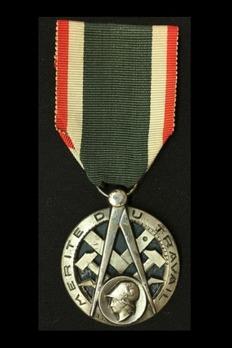 Order of Labor Merit, Knight