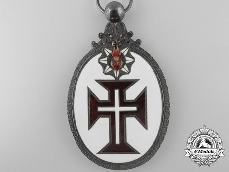 Grand Cross (Silver) Obverse