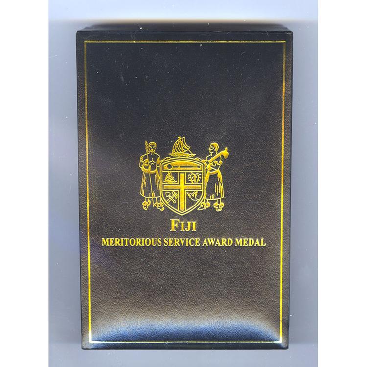Fiji+meritorious+service+award+lpm+case