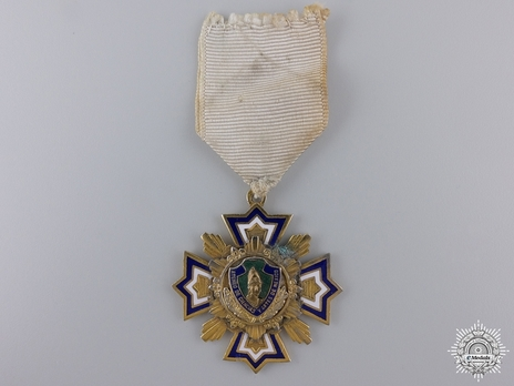 Atheneum Arts and Sciences Medal Obverse
