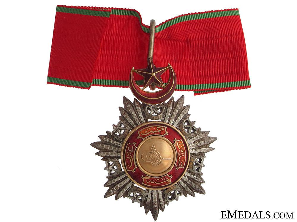 Order of medjidi 517ff324d4ea0