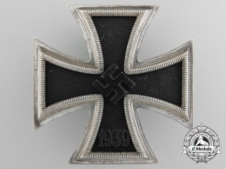 Iron Cross I Class, by Klein & Quenzer (65, Type D) Obverse