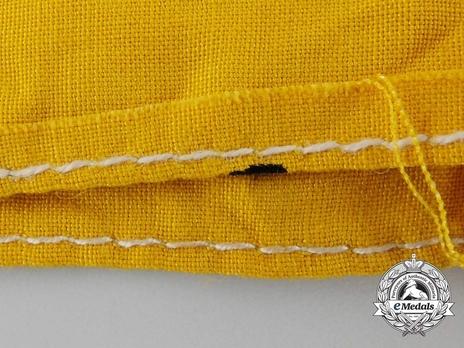 Deutsche Luftwaffe Armband Detail