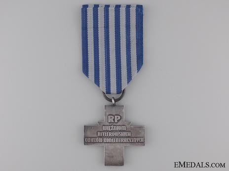 Auschwitz Cross Reverse