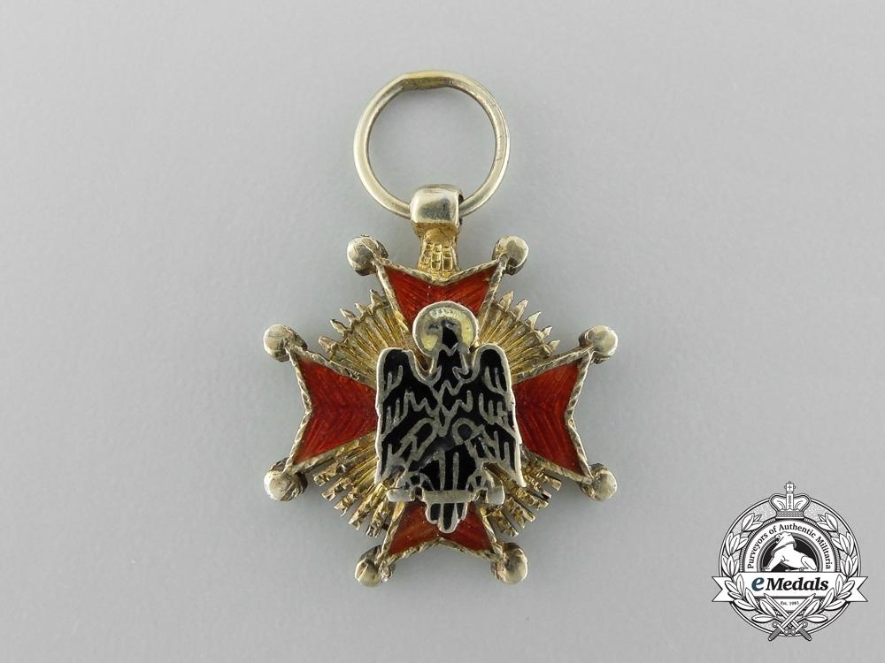 Miniature+knight+silver+gilt+obverse