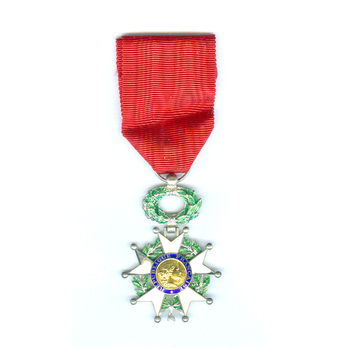 Order of the Legion of Honour, Type X, Knight