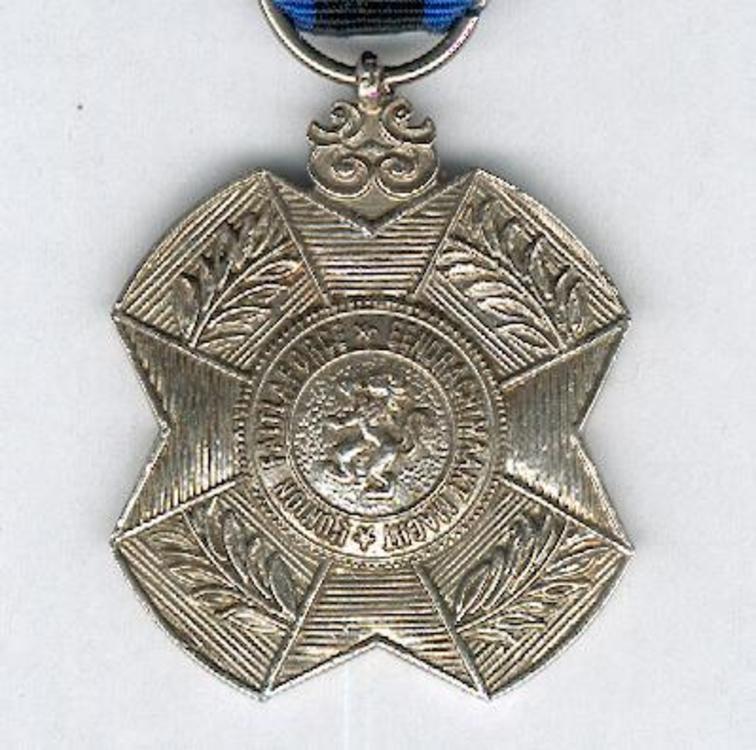 Silver medal 3 obverse2