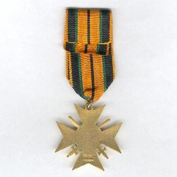 Eastern Front Cross Reverse