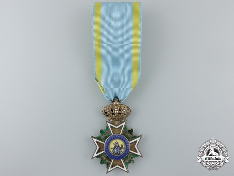 Knight Cross (1916-1918) Obverse