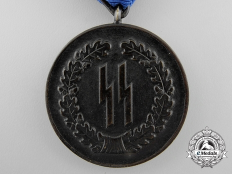 IV Class for 4 Years Obverse