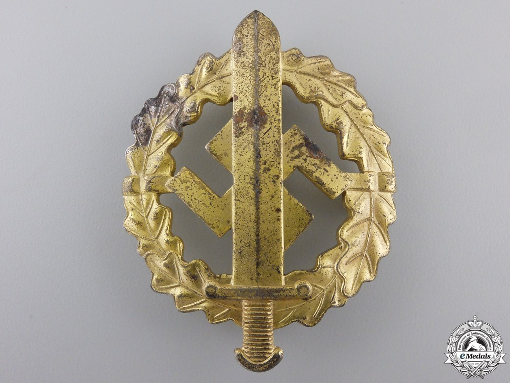 Sa+sports+badge%2c+type+iii%2c+in+gold+1