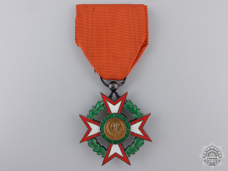 National Order of Côte d'Ivoire, Knight  Obverse