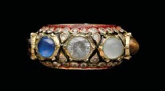 Order of the Nine Gems, Knight Ring