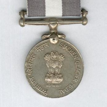 Cupro-nickel Medal Obverse