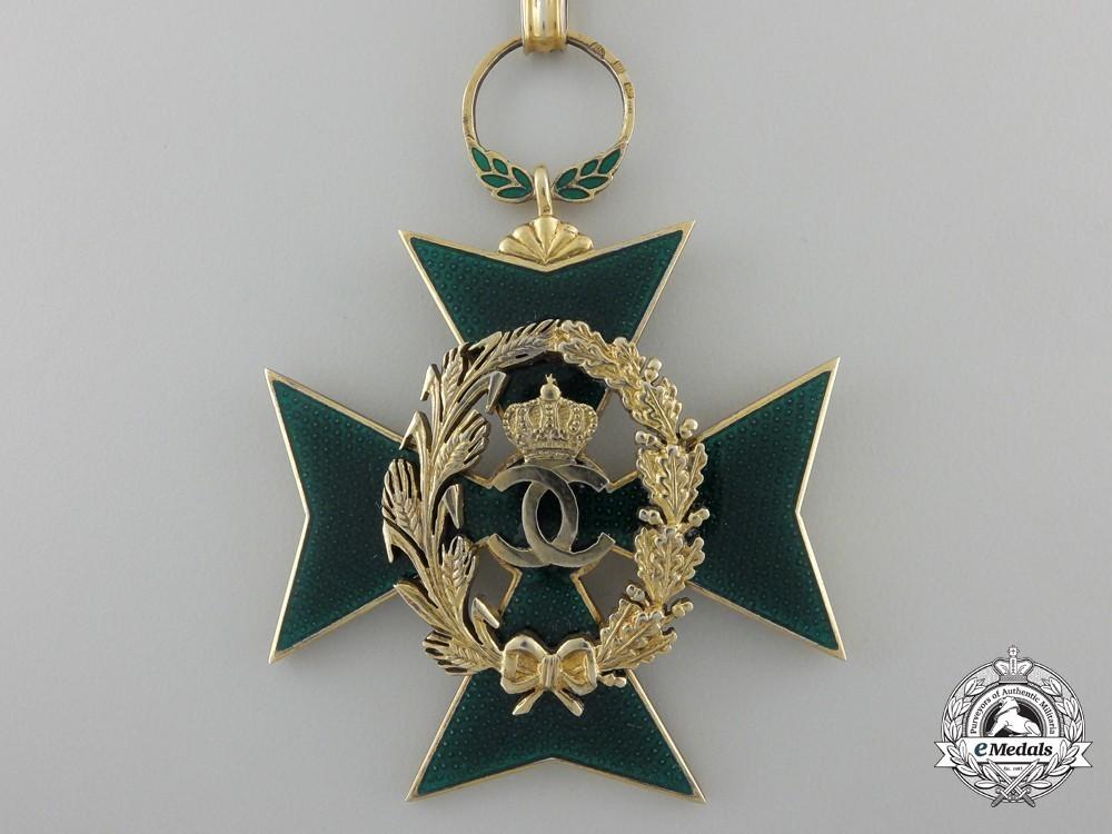 Order+of+agricultural+merit%2c+grand+officer%27s+cross+1