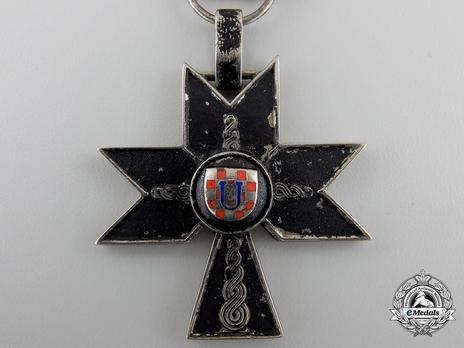 III Class Cross Obverse