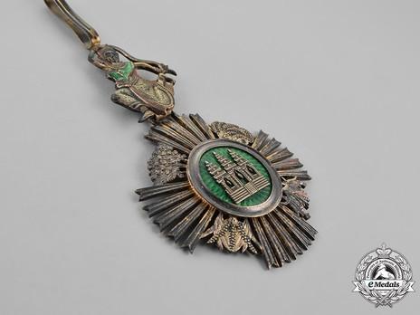Royal Order of Sowathara, Commander Obverse