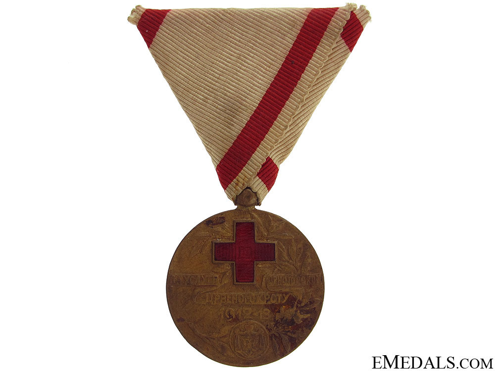 Red cross medal 5197a4ed786f02
