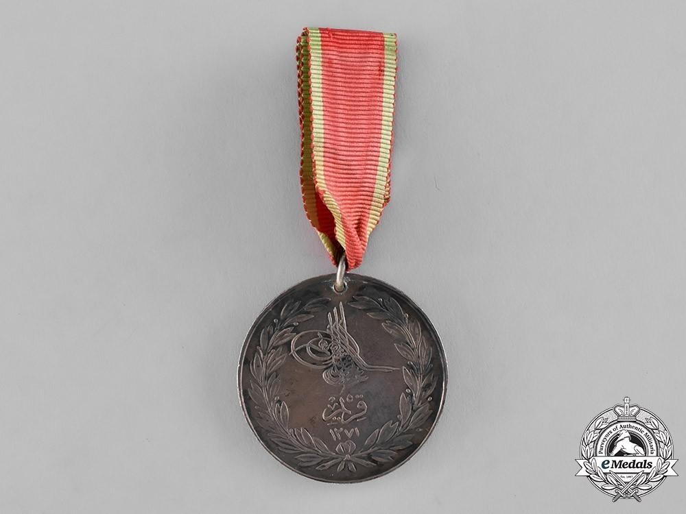 Crimea+medal%2c+1854+1