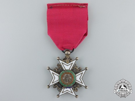 Companion (Military Division) (with silver-gilt) Obverse