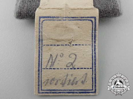 Waffen-SS Gruppenführer Shoulder Boards Detail