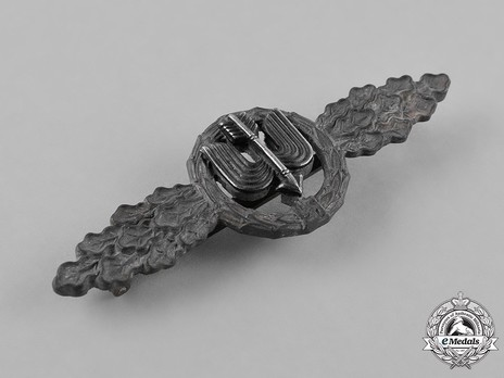 Long-Range Day Fighter Clasp, in Bronze Obverse
