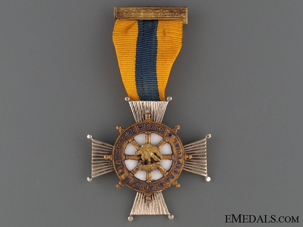 Navy+special+merit+cross+obverse