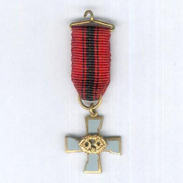Cross obv s4