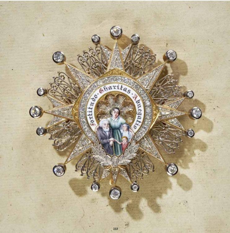 Charity+order%2c+grand+cross+breast+star+with+brilliants%2c+andreas+thies%2c+obv+