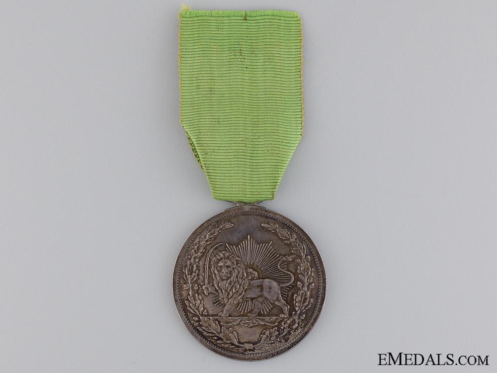 An iranian order 53f36488d8b80