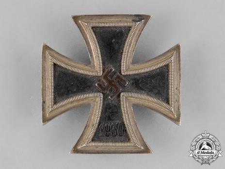 Iron Cross I Class, by Steinhauer & Lück (4, Type A) Obverse