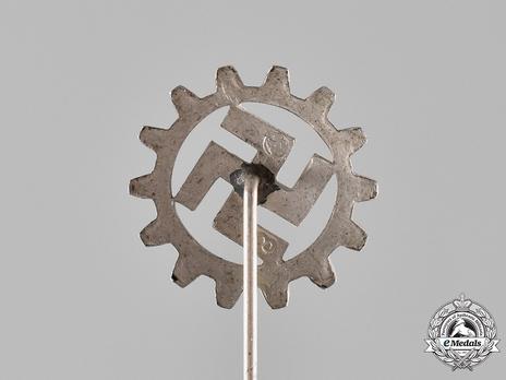 DAF Pin Reverse