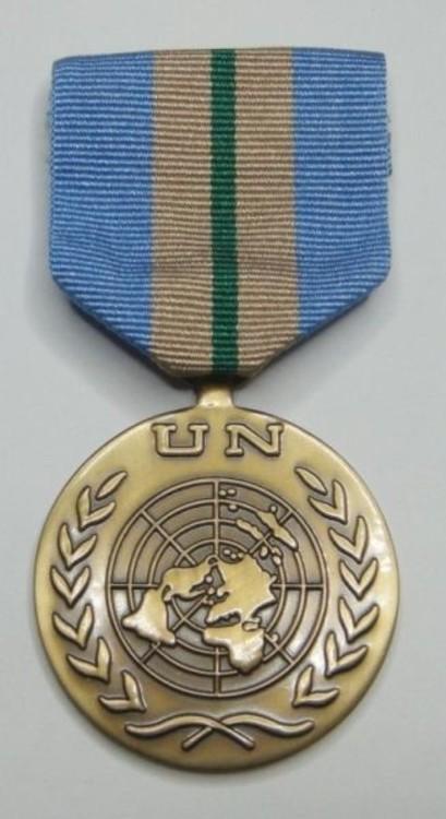 Unmee medal+obv