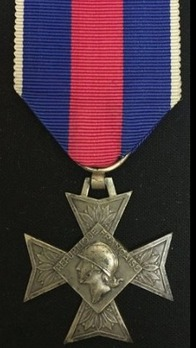 Order of Military Merit, Knight  Obverse