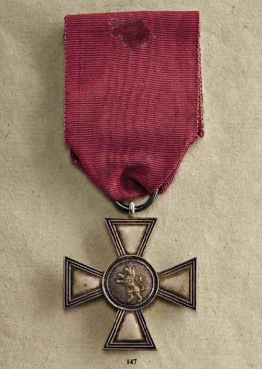 Civil+merit+cross%2c+1852%2c+silver%2c+obv+