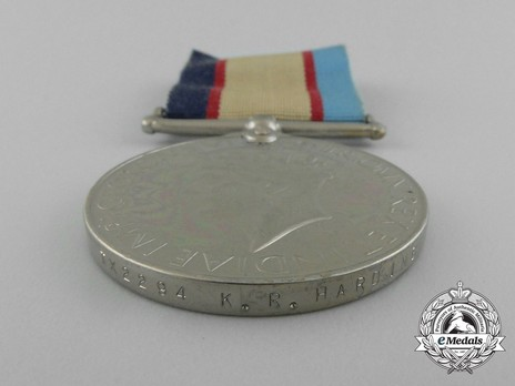 Australian Service Medal 1939-45 Rim