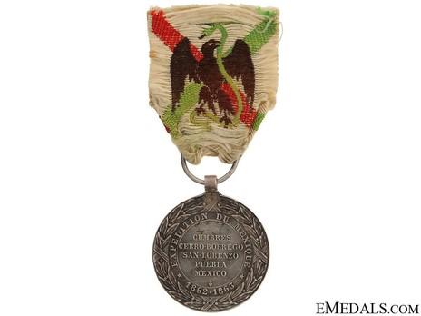 """Silver Medal (stamped """"BARRE"""") (by Monnaie de Paris) Reverse"""