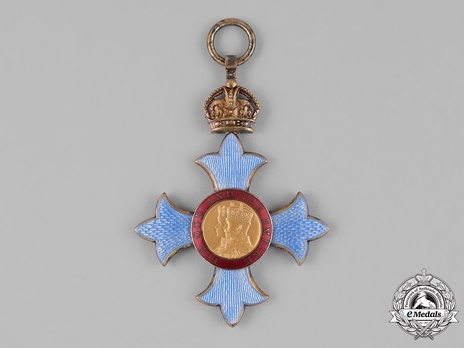 The Most Excellent Order of the British Empire, Military Division, Grand Cross (1938-)