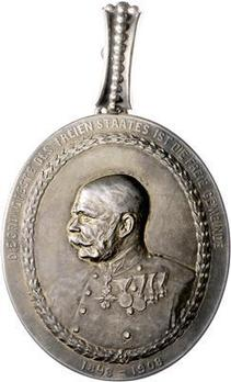 Lower Austria Lord Mayor's Medal