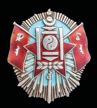 Order of the Polar Star, Type I Obverse