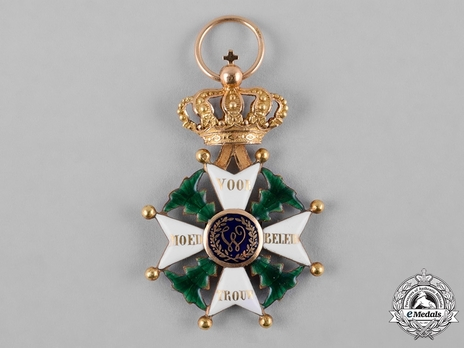 Military Order of William, Knight III Class