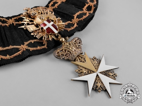 Order of the Knights of Malta, Magisterial Grand Cross